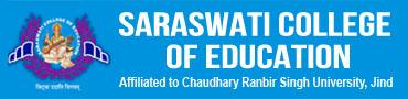 Saraswati College of Education